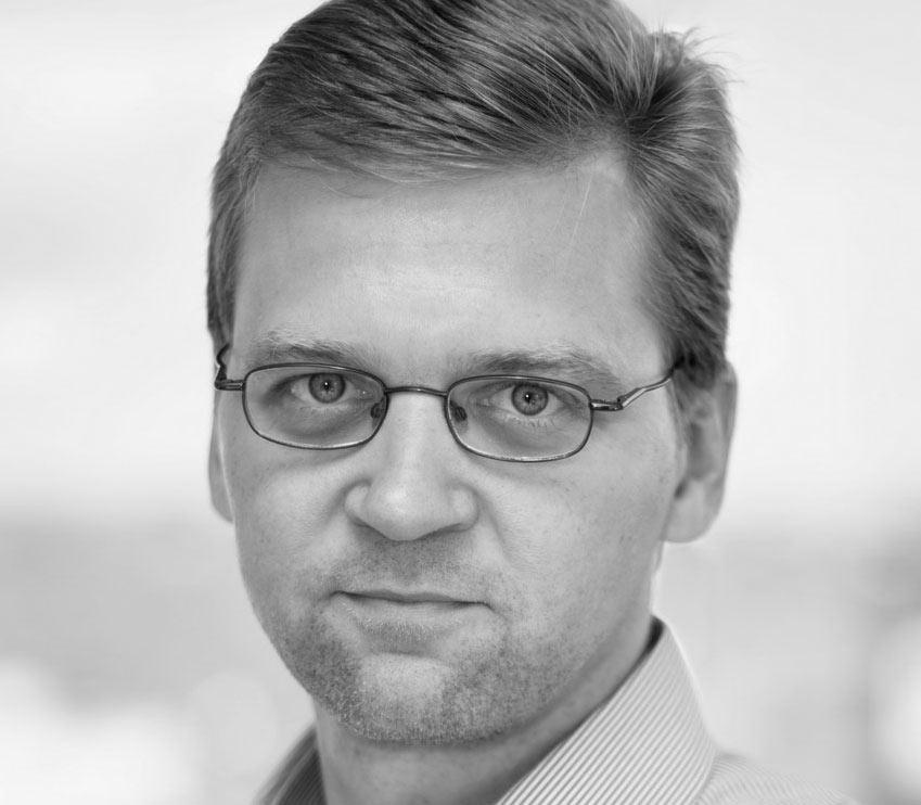 Dr Paul Korrovits